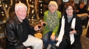 New York 2011 001 (March 2011 group Patti & Paul Knollman, Bend, OR)