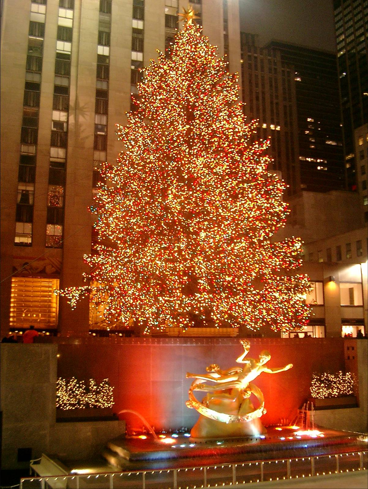 Christmas in New York |