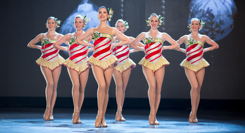 Radio City Dancers