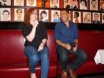 Emily Les Mis & Charl Motown Sardis